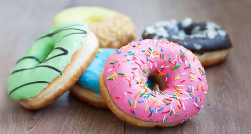 When doughnuts meet sport – sugar-coated sponsorship deals