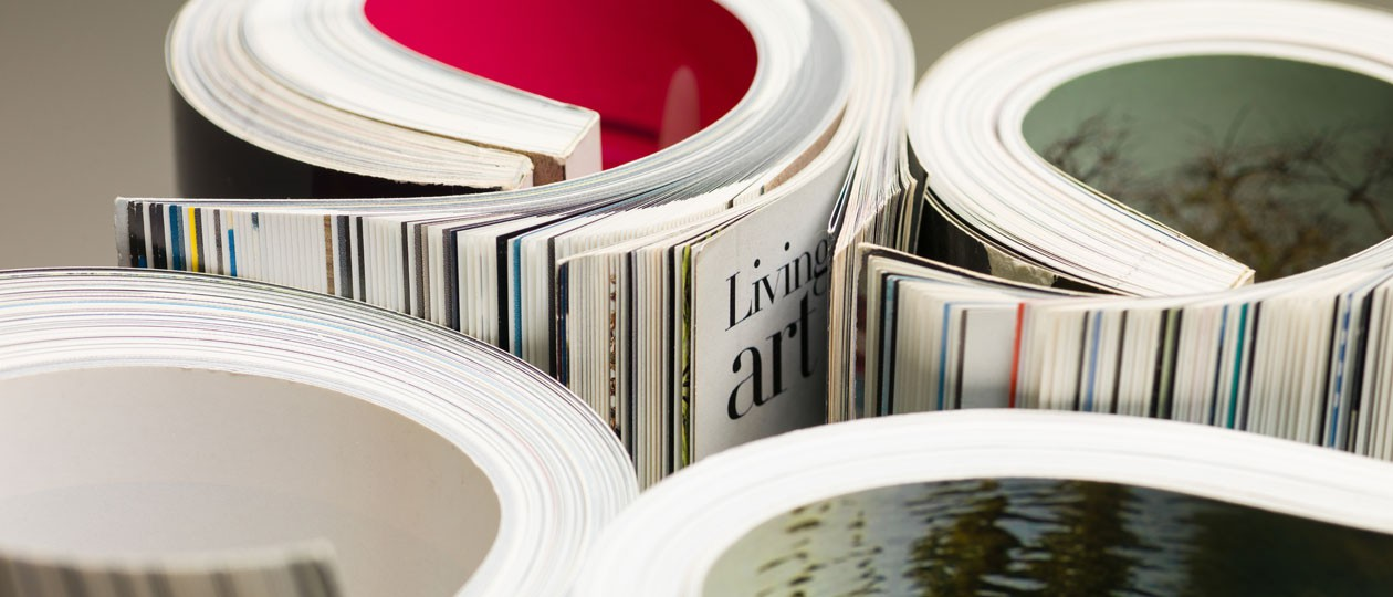 The ten commandments of effective employee magazines